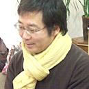 竹布 開発者 相田雅彦さん