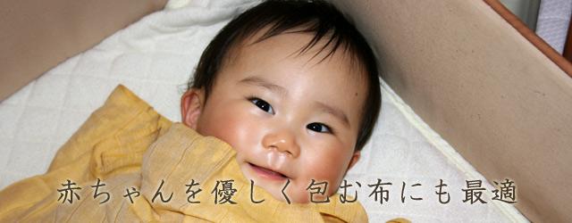 竹布(TAKEFU)竹の二重大判ガーゼストール 清布(すがしぬの)は赤ちゃんにも最適