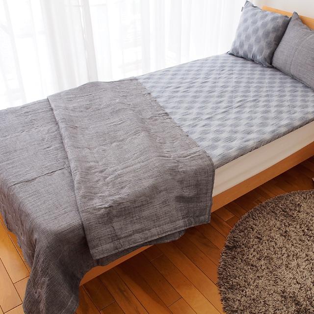 近江の滋賀麻 麻寝具