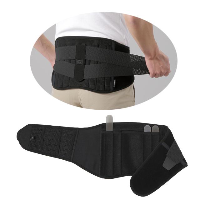 ファイテンサポーター腰用ハードタイプ