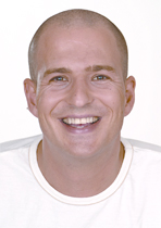 『JOYA』開発者・プロダクトデザイナー[JOYA INTERNATIONAL社]CEO ウルリッヒ・メッツ