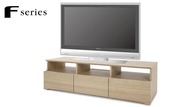 テオリ Fseries TVボード